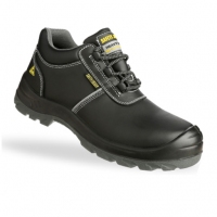 Safety Jogger Aura S3 ESD - zwart new