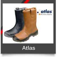 Atlas werklaarzen