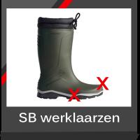 Werklaarzen SB