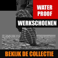 Waterdichte werkschoenen