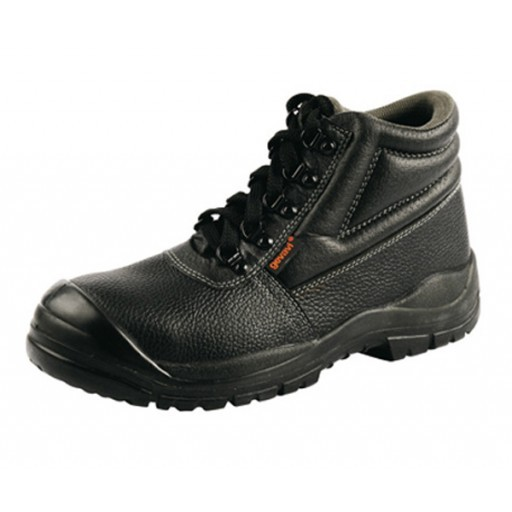 Werkschoenen Gevavi GS02 S3 | zwart