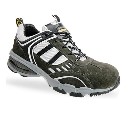 Safety Jogger Prorun S1P grijs met wit en zwart new
