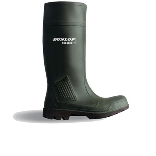 Dunlop Purofort C462933 S5 | Groen
