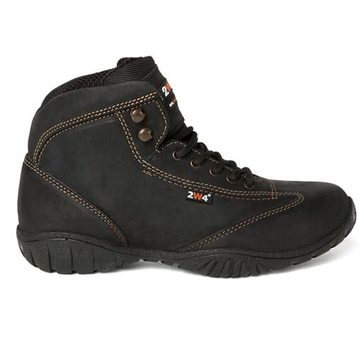 Werkschoenen 2Work4 Olivia S3 | Zwart