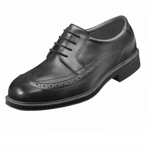 Werkschoenen Atlas CX320 S2 | zwart