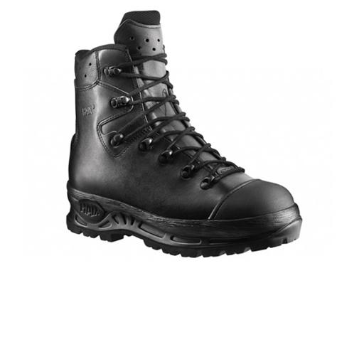 Haix Trekker Pro S3 | zwart