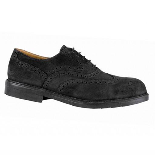 Werkschoenen Redbrick David S3 |  Zwart