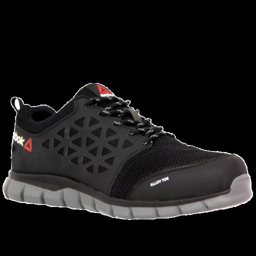 Werkschoenen Reebok 1031 S1P black