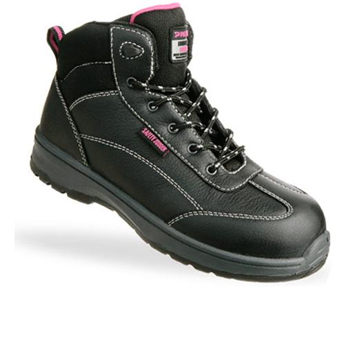 Keuken Werkschoenen.Safety Jogger Bestlady S3 Dames Werkschoenen Shop4 Werkschoenen Nl