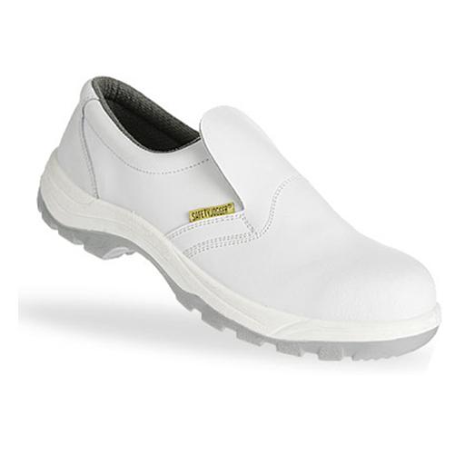 Safety Jogger Werkschoenen.Safety Jogger X500 S2 Wit Instapper Werkschoenen Shop4 Werkschoenen Nl