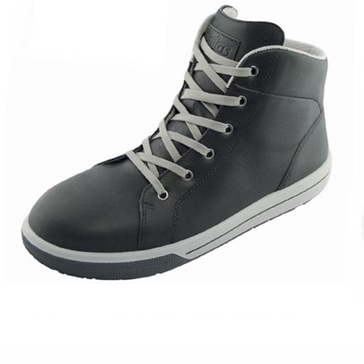 Modieuze Werkschoenen.Atlas A585 S3 Werkschoenen Shop4 Werkschoenen Nl
