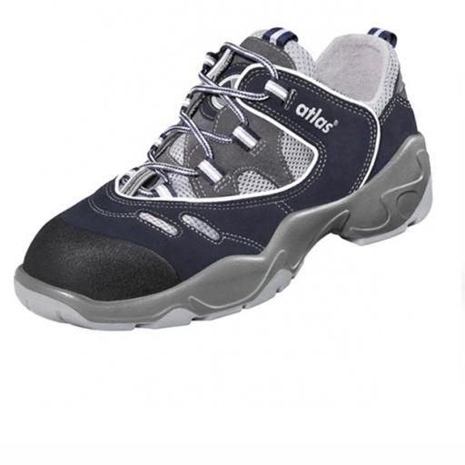 S1 Werkschoenen.Atlas Cf4 Blue S1 Werkschoenen Shop4 Werkschoenen Nl
