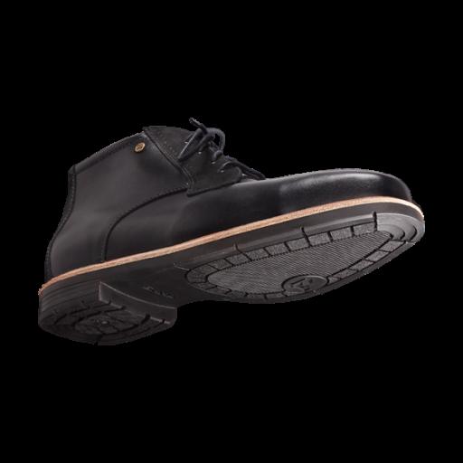 Leren Werkschoenen.Werkschoenen Emma Valentino Frontier 164 S3 Business Hi