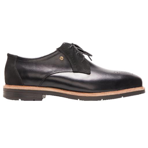 Zwarte Werkschoenen Dames.Emma Vito Frontier 114 S3 Low Werkschoenen Shop4 Werkschoenen Nl