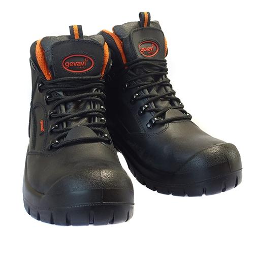 Werkschoenen Gevavi.Gevavi Gs42 S3 Werkschoenen Shop4 Werkschoenen Nl