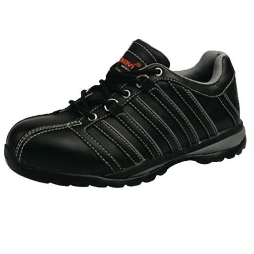Zwarte Werkschoenen Dames.Gevavi Gs47 S3 Dames Uit Collectie Werkschoenen Shop4