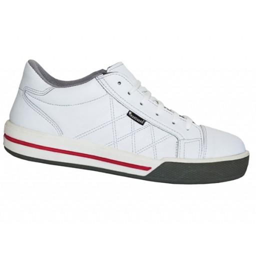 Werkschoenen Met Witte Zool.Maxguard S312 S3 Werkschoenen Shop4 Werkschoenen Nl