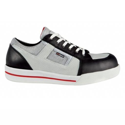 S1 Werkschoenen.Redbrick Coral S1 P Werkschoenen Shop4 Werkschoenen Nl