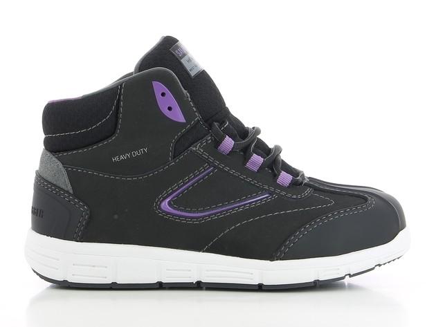Werkschoenen 36.Safety Jogger Beyonce S3 Dames Werkschoenen Shop4 Werkschoenen Nl