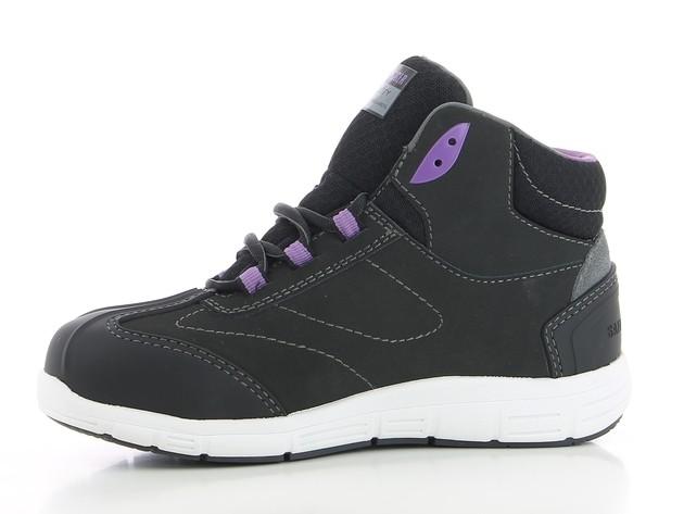 Leuke Dames Werkschoenen.Safety Jogger Beyonce S3 Dames Werkschoenen Shop4 Werkschoenen Nl