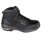Werkschoenen Grisport 72049 S3 | Zwart