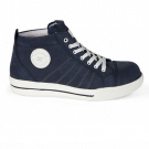 Werkschoenen Redbrick Azure S3 | Navy blauw.