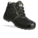 Safety Jogger Bestboy S3 zwart