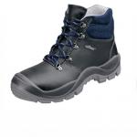 Werkschoenen Atlas 505XP S3 | Zwart met blauwe accenten