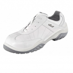 Werkschoenen Atlas CL20 S2 Clean&White | Wit