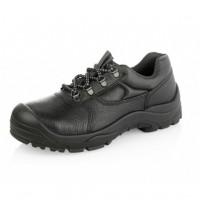 Werkschoenen dapro baron S3 | zwart