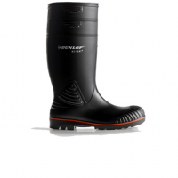 Dunlop Acifort A442031 S5 | Zwart