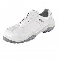 Werkschoenen Atlas CL20 S2 Clean&White | Wit