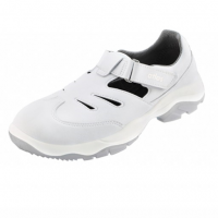 Werkschoenen Atlas CL35 S1 Clean&White | Wit