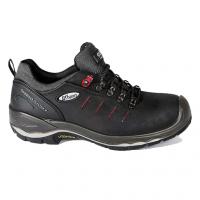 Grisport 72071 S3 | Zwart met rode accenten