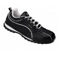Werkschoenen Maxguard L320 S3 | Zwart