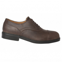 Werkschoenen Redbrick OlivIer S3 | Bruin