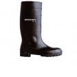 Dunlop 142pp protomaster | Zwart pvc