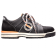Emma Ruffneck S3 ( Sneaker) Bruin lo-127