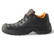 Werkschoenen Gevavi GS41 S3 met kruipneus | zwart