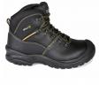 Werkschoenen Grisport 706 S3 | Zwart