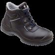 Werkschoenen Maxguard C410 S3 hoog | zwart