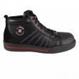 Werkschoenen Redbrick Onyx S3 | zwart