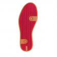 Werkschoenen Redbrick Smaragd S3 | Bruin zool