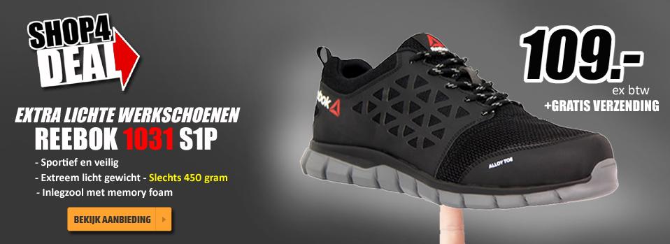 Reebok sneakers online kopen | Dames & heren